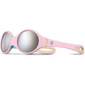 Julbo Loop Spectron 4 Glasögon Barn 2-4Y pink